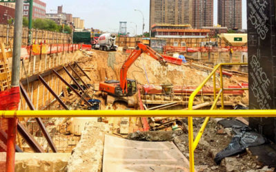 Here We Go Again: Construction Price Predictions