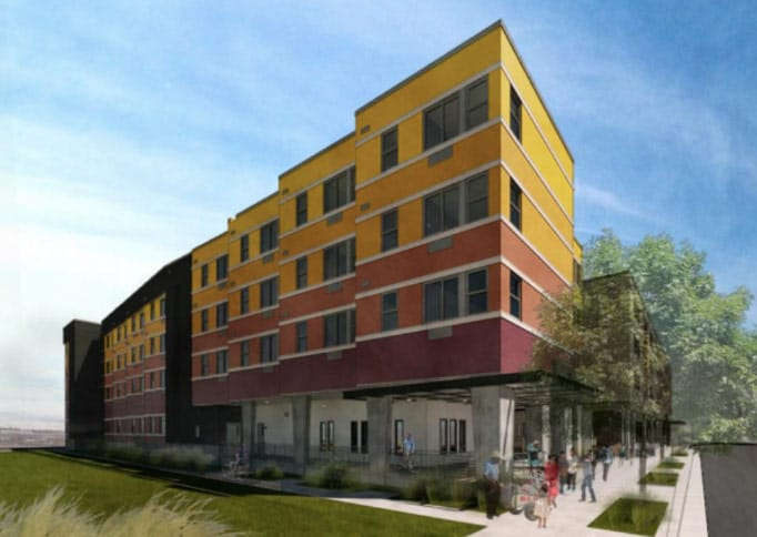 Three New Affordable Housing Developments Receive City Funds