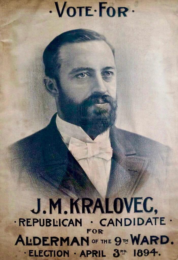 J.M. Kralovec