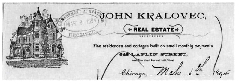 real estate developers